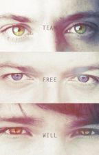 Team Free Will Imagines by Huskypup_2120