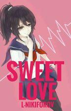 Sweet Love by LizNilduenilun