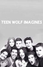 Teen Wolf Imagines by RoseeMarie