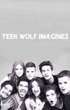 Teen Wolf Imagines by RoseeMarie