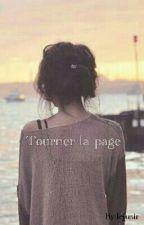 Tourner la page by lejusir