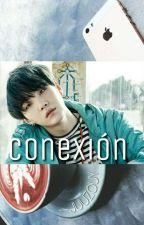 conexión ; Y o o n S e o k by HOPESWXGS