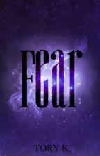 Fear ✔ #EtherealsAwards2017 by xHopefulbarruecox