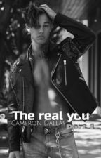 The Real You | | Cameron Dallas by loveee-you