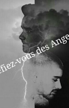 Méfiez Vous Des Anges  by in_myhead
