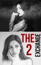 The exchange 2 (CAMREN) by merari-cabello