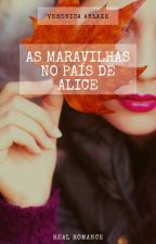 Alice, e o Mundo dos, Quem? by VeronicaAblaze