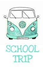 School trip [CZ] ✔ by Barbora16