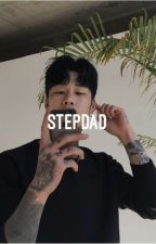 Step Dad || Junhwan by trashh_cans
