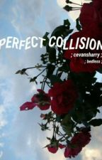 Perfect Collision #Wattys2016 by cevansharry