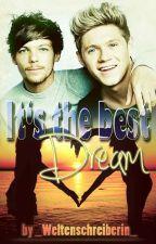 It's the best Dream by _Kaetzchen_