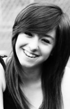 An Open Letter to Christina Grimmie by peaunutbutterjelly