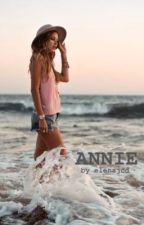 Annie  by Elenajcd