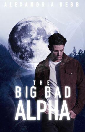 The Big Bad Alpha by MellowDramatic