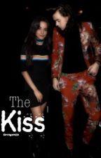 The kiss {Under Major Editing} by savagemila
