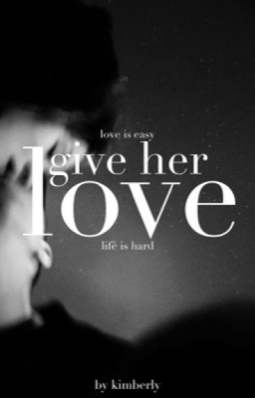 give her love » potter