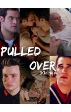 Pulled Over -Klaine by gleek512