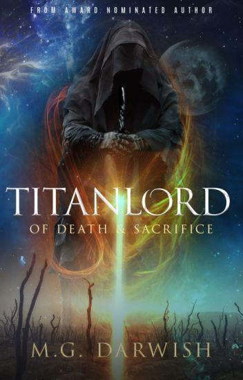 Titanlord: of Death & Sacrifice