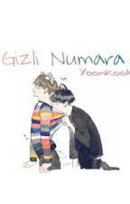 Gizli NUMARA//YoonKook by kook_zen