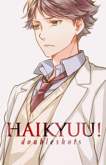 Haikyuu Doubleshots!! | x Lector