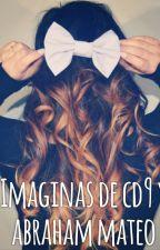 imaginas de cd9 y abraham mateo by VanesitaGarci