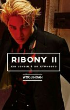 Ribony #2 ||k.j.i+d.k.s|| by woojihoah