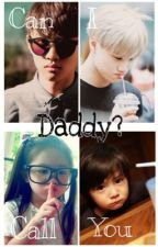 Can I Call You Daddy? || KaiSoo   {wolno pisane}  by rzonamenrza