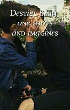 Destiel Smut One Shots And Imagines  by DemonicCas