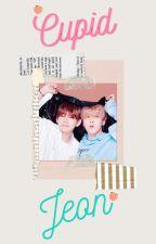Cupid Jeon [VMin] {17/17} by LadyAkari