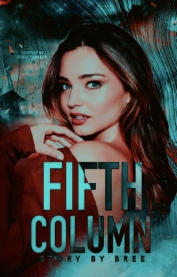 Fifth Column ♡ S. ROGERS
