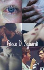 Gioco Di Sguardi ; Fenji.  by xFenjiEyes