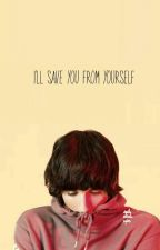 I'll Save You From Yourself ×BMTH× by arctickylie
