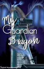 My Guardian Dragon by Supermaxywaxy