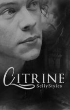 Citrine by SellyStyles