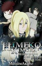 Himeko Kimura [Pausada] by idk_bel