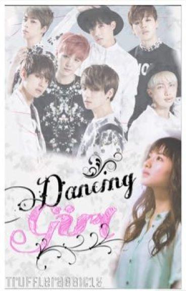 Dancing Girl ||BTS fanfic||