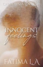 Innocent Feelings   BL by Imorly
