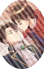 Gay And Royal by ereri_aot