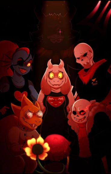 The Reset {Underfell}