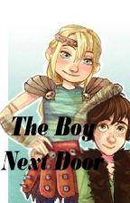 The Boy Next Door by KirstenEastrock