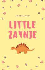 Little Zaynie ✿Ziam✿ by ZeeAndLeeyum