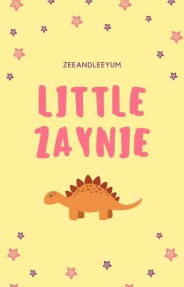 Little Zaynie ✿Ziam✿