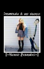 """""""Innamorata Di Uno Stronzo"""" by its_martiii"""