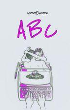 ABC by letzteEinhorn