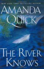 O Rio Sabe o Seu Nome - Amanda Quick by Daanlimaa