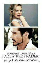 Każdy przypadek jest przeznaczeniem || Iron Man by OliviaWinslow