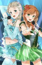 Cizgifilm'ler Anime Olsaydı by lucy389