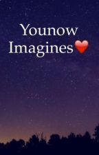 Younow Imagines❤️ by HollyMeg21