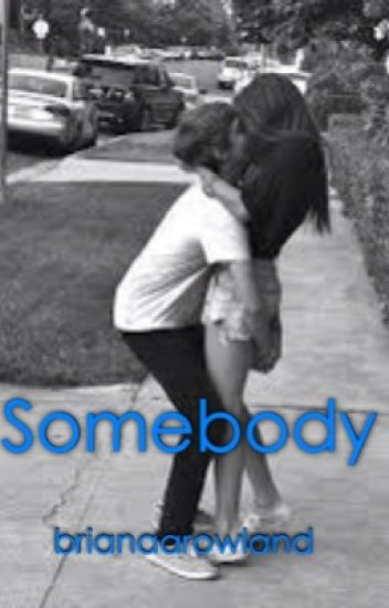Somebody (Book 2)(HBR)