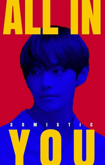 ALL IN YOU ➶ BTS